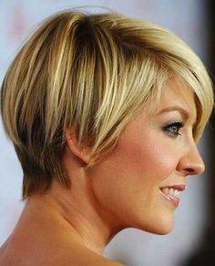 The 25 Best Short Fine Hair Ideas On Pinterest Fine Hair Cuts