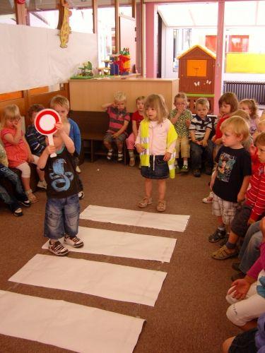 PreSchool Class Blog in Net