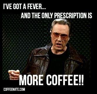 coffee humor meme