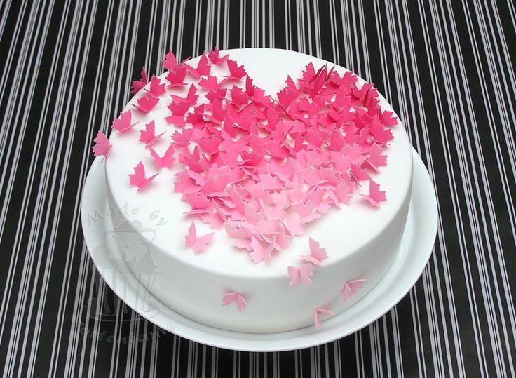928 best Cake Decorating Biggies images on Pinterest