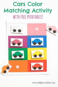 17 Best ideas about Color Games on Pinterest | Preschool ...