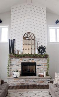 25+ best ideas about Farmhouse fireplace on Pinterest ...