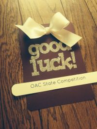 17 Best images about Cheer Gifts - Ideas on Pinterest ...