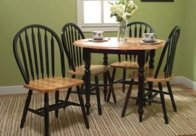 Drop Leaf Table Set Sears
