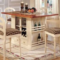 25+ best ideas about Kitchen Table With Storage on