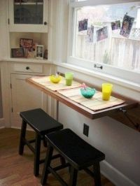 25+ best ideas about Small Breakfast Bar on Pinterest ...