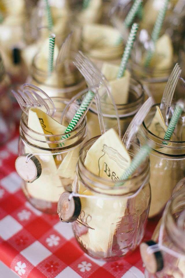 I DO BBQ Wedding Back Yard Wedding Wedding Ideas