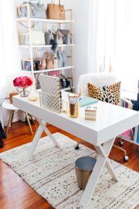 17 Best Desk Ideas on Pinterest | Desk space, Desks and ...