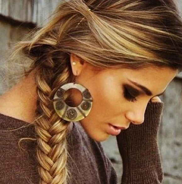 25 Best Ideas About Cowgirl Hair Styles On Pinterest Easy