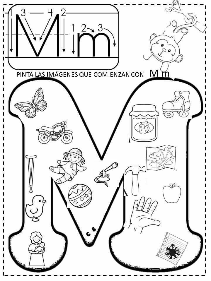 166 best images about aprendiendo el ABC on Pinterest