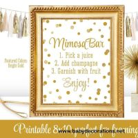 Best 20+ Mimosa Bar Sign ideas on Pinterest | Mimosa bar ...