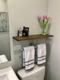 25+ best ideas about Towel Holder Bathroom on Pinterest