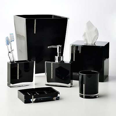 1000 images about Bathroom Set Accessories on Pinterest