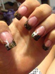 sta iderna om hunting nails