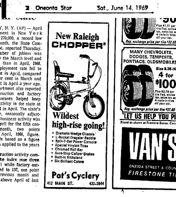 642 best RALEIGH CHOPPER BICYCLE images on Pinterest