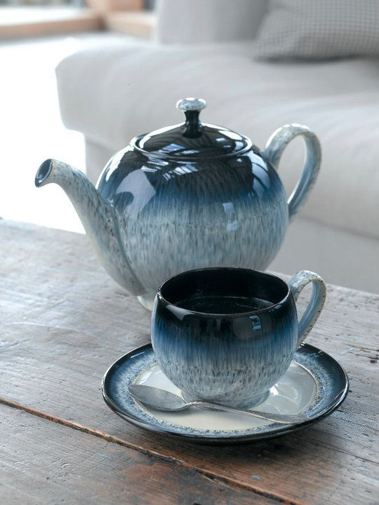Halo Tea pots and Cups on Pinterest