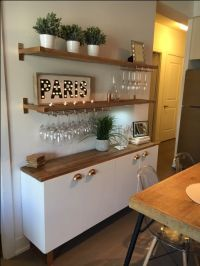 25+ Best Ideas about Dining Room Shelves on Pinterest ...