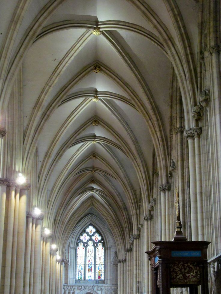 1000 images about Ribbed vaulting on Pinterest