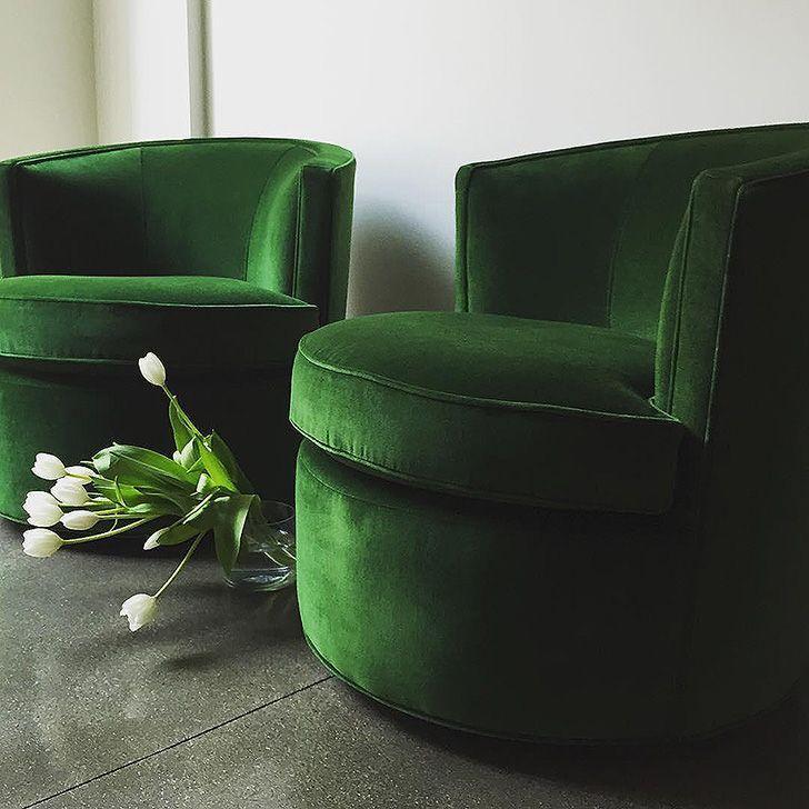 Best 25 Velvet chairs ideas on Pinterest  Pink office