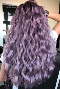 Best 25+ Violet hair colors ideas on Pinterest   Red ...