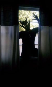 Best 25+ Halloween window ideas on Pinterest   Halloween ...