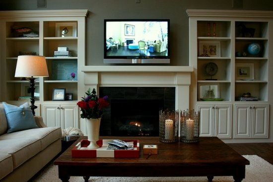 115 Best Images About Great Room On Pinterest