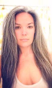 1000 ideas gray hair highlights