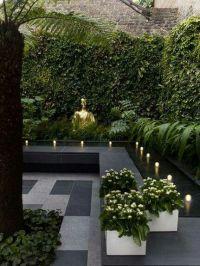 25+ best ideas about Buddha garden on Pinterest
