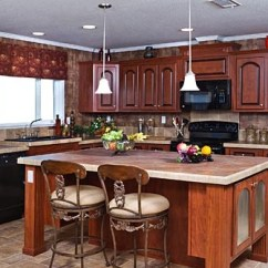 Rustic Kitchen Island Ideas Gas Stoves Kitchens And Dining Rooms - Photos Of Modular ...