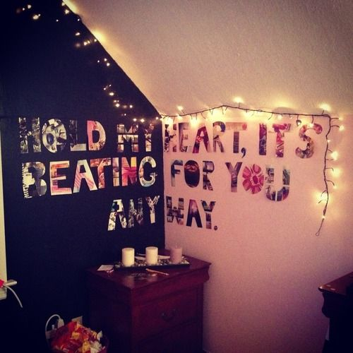 25 Best Ideas About Age Bedroom Quotes On Pinterest Cute Sayings And S Mirror