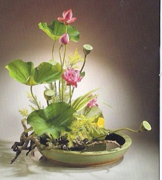 17 Best Images About Oriental Floral Design On Pinterest