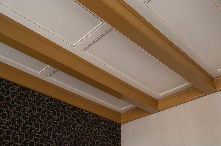 Meer dan 1000 ideen over Slaapkamer Plafond op Pinterest