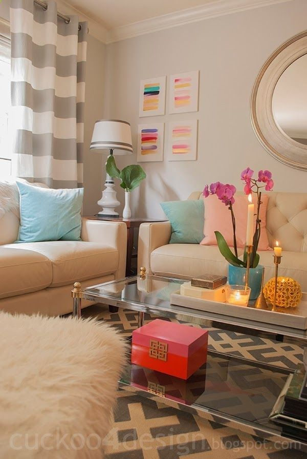 25+ Best Ideas about Cute Living Room on Pinterest