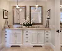 25+ best White Vanity Bathroom ideas on Pinterest