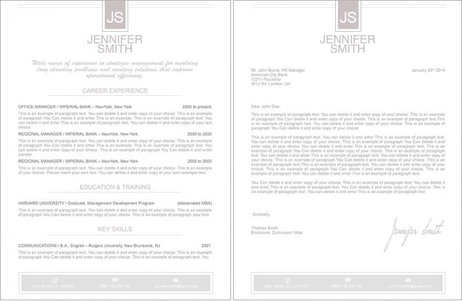 60 best images about Resumes / Curriculum Vitae on