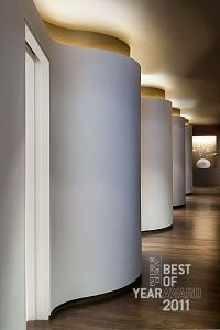25+ best ideas about Curved walls on Pinterest ...