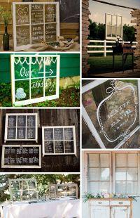 17 Best ideas about Wedding Window on Pinterest | Wedding ...
