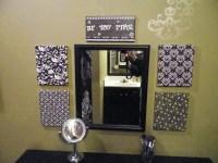 1000+ ideas about Scrapbook Paper Canvas on Pinterest ...