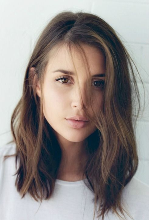 25 Best Ideas About Low Maintenance Hairstyles On Pinterest