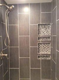 25+ best ideas about Vertical Shower Tile on Pinterest ...