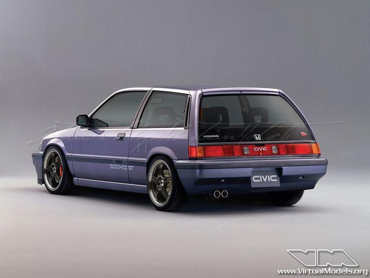 Car Tire Wallpaper Jdm Civic Si Civic Si Hatchback Virtualmodels Sweet