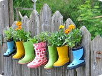73 Best Images About Children's Garden Ideas On Pinterest