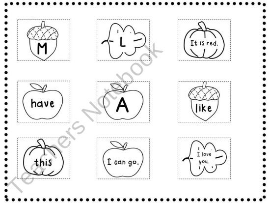 1000+ images about Letter word sentence on Pinterest