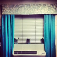 17 Best images about Window coverings on Pinterest | Front ...