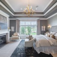 25+ best ideas about Tray ceilings on Pinterest   Painted ...