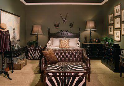 Safari Bedroom Decor For Adults Novocom Top