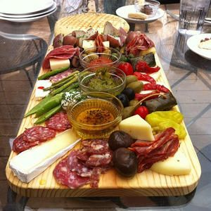25 Best Ideas About Easy Dinner Party Menu On Pinterest Making