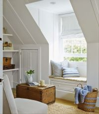 17 Best ideas about Attic Living Rooms on Pinterest ...