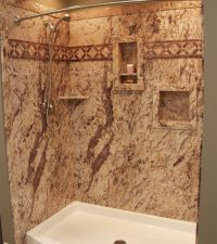 DIY Shower & Tub Wall Panels & Kits