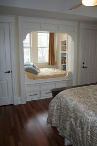 25+ Best Ideas about Bedroom Nook on Pinterest | Master ...
